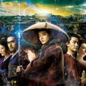 映画『空海 KU-KAI 美しき王妃の謎』(チェン・カイコー監督)
