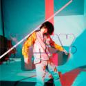 菅田将暉のデビューアルバム「PLAY」通常盤ジャケット