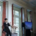 千葉雄大が「厳か」と表現した大使公邸