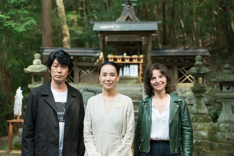 映画『Vision』(LDH PICTURES 配給)は2018年6月8日[金]より全国公開