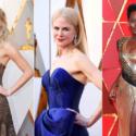 第90回アカデミー賞授賞式で3名のオスカー女優ジェニファー・ローレンス[Jennifer Lawrence ]、ルピタ・ニョンゴ[Lupita Nyong'o ]、ニコール・キッドマン[Nicole Kidman ]のドレスと宝飾に着目