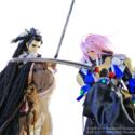 映像化企画『Thunderbolt Fantasy 刀劍亂舞2』2206年4月1日より公開予定?!