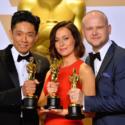 辻一弘、日本人初のアカデミー賞メイクアップ&ヘアスタイリング賞に輝く