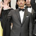 竹野内豊「こんなにすごいキャストとこの映画に参加できてうれしかったです」