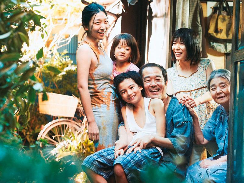 是枝裕和監督『万引き家族』で5回目カンヌ国際映画祭コンペ部門出品決まる!