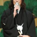 豊川悦司、映画『のみとり侍』大江戸プレミアにて