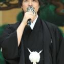斎藤工、映画『のみとり侍』大江戸プレミアにて