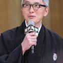 松重豊、映画『のみとり侍』大江戸プレミア