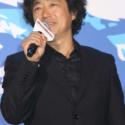 羽住英一郎監督「全員を満足させる自信があります!映画を楽しんでください!」