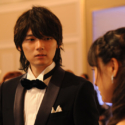 春(菅田将暉)の兄・優山(古川雄輝)、映画『となりの怪物くん』(月川翔監督)より
