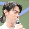 関西弁が中心だった菅田は、なじみがない標準語を最初に聞いたとき可愛く思ったそう。