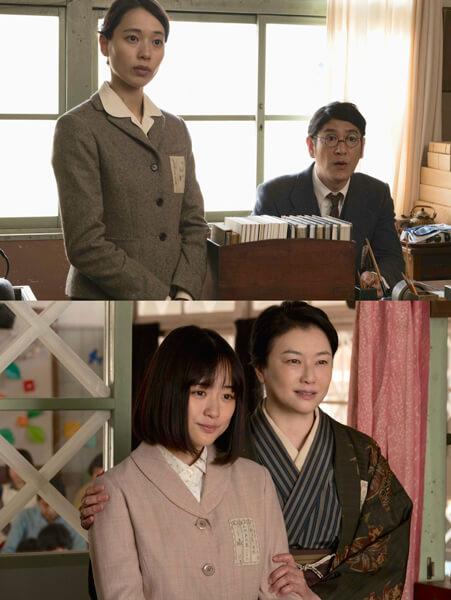 戸田恵梨香・大原櫻子ダブル主演をつとめる映画『あの日のオルガン』の撮影が終了