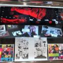 「東京喰種CAFE」展示品