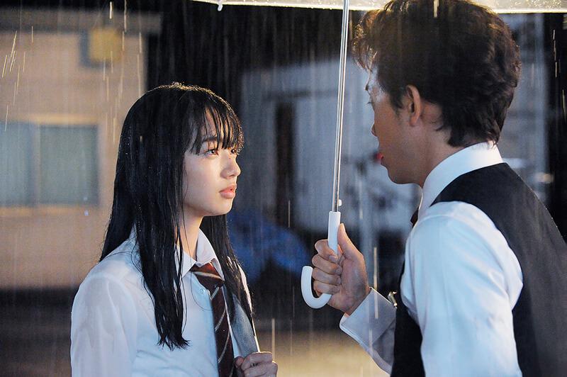 恋は雨上がりのように(小松菜奈+大泉洋主演×永井聡監督)