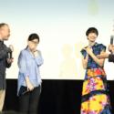 小松菜奈と大泉洋、年の差さんに質問!