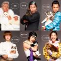 映画『猫は抱くもの』擬人化猫キャストのみなさん