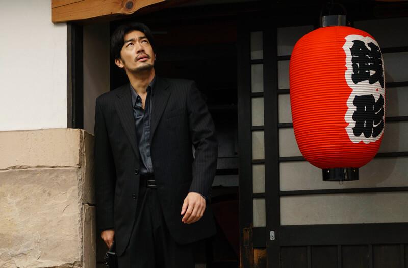 俳優・大谷亮平「自分がお金を貸す立場だったら、役柄と同様に人間性をしっかり見ると思う」