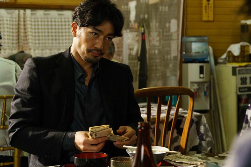 俳優・大谷亮平「お金儲けという一点を見る人間ではない所に面白さを感じる」