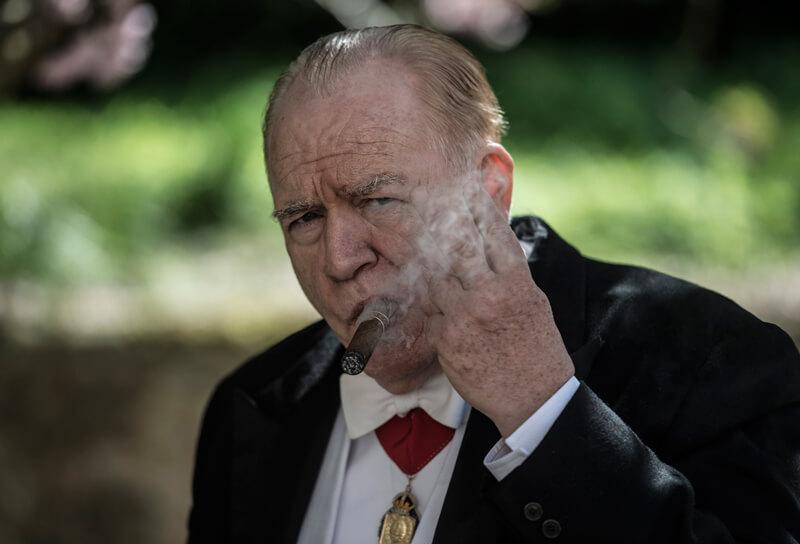 映画『チャーチル ノルマンディーの決断』(原題 Churchill )
