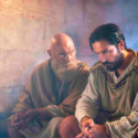 歴史大作『パウロ』ジム・カヴィーゼル聖書の世界に挑む