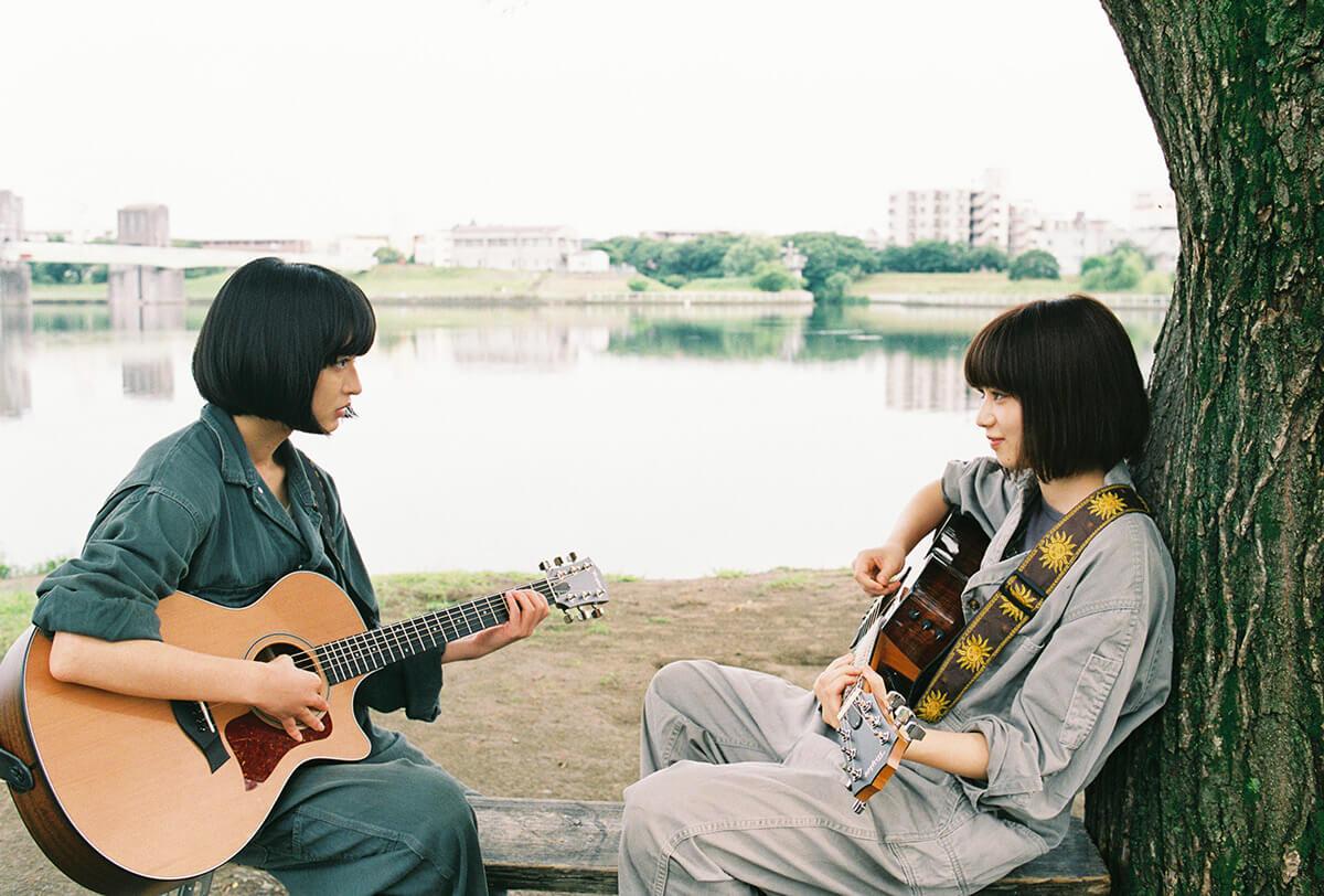 映画『さよならくちびる』(塩田明彦監督・脚本・原案)