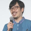 石田祐康監督 「身に余る思いです。みなさんのおかげでここ(完成披露)までこられました」