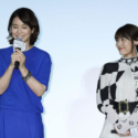 石田ゆり子「有村架純ちゃんは所作が美しいので見入ってしまいます」