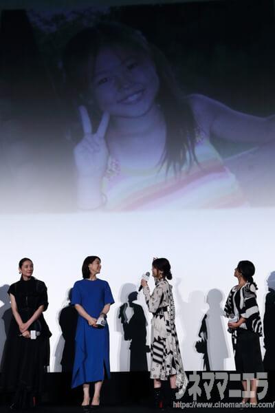 有村架純「小学校3年生から4年生、年齢にして9歳から10歳ぐらいに戻り、母の作ったちらし寿司をもう一度食べたい」