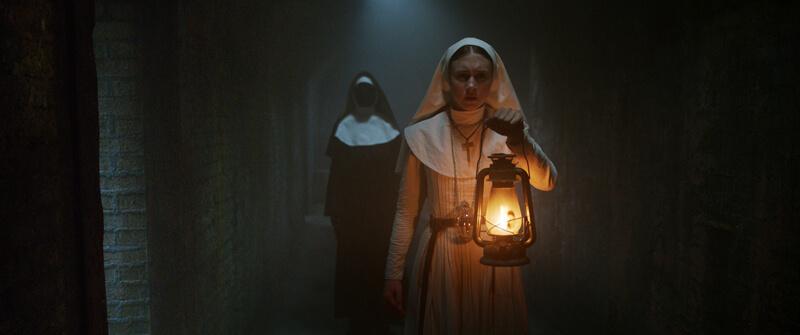 『死霊館』シリーズすべての恐怖の始まりを描く、映画『死霊館のシスター』(原題 The Nun )