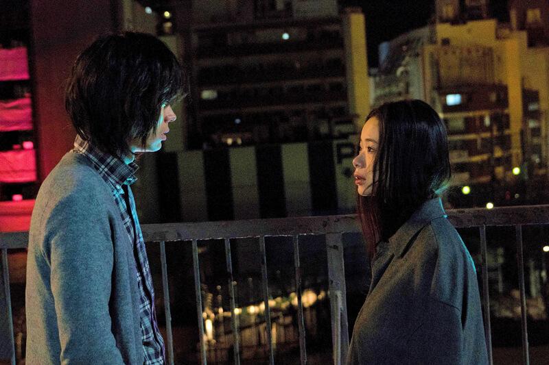 趣里『生きてるだけで、愛。』主演映画にかける熱い思い語る
