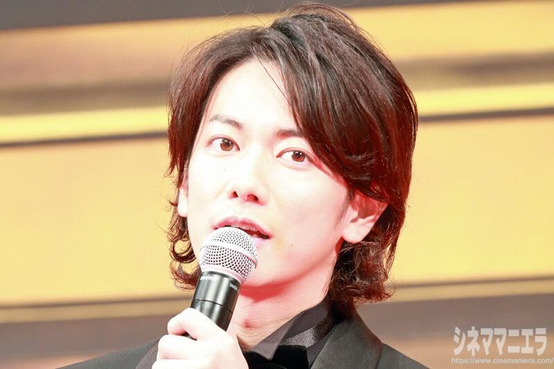 『億男』佐藤健「大友組は役者のスパーク・チャンスがある」