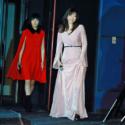篠原涼子と広瀬すず、上映後の舞台挨拶に登場!