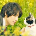 映画『旅猫リポート』(三木康一郎監督)
