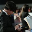 坂口健太郎、映画『人魚の眠る家』第31回東京国際映画祭レッドカーペットセレモニー