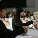 篠原涼子、映画『人魚の眠る家』第31回東京国際映画祭レッドカーペットセレモニー