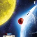 映画『ドラえもん のび太の月面探査記』ティザービジュアル
