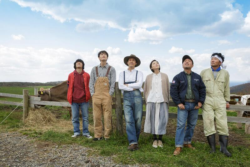 映画『そらのレストラン』(深川栄洋監督)