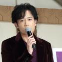 美倉洋介役の稲垣吾郎