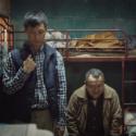 ショーン・ユーとエリック・ツァンが息子と父を演じる