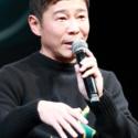 前澤友作(株式会社ZOZO代表取締役社長 / #dearMoon Project ホストキュレーター)