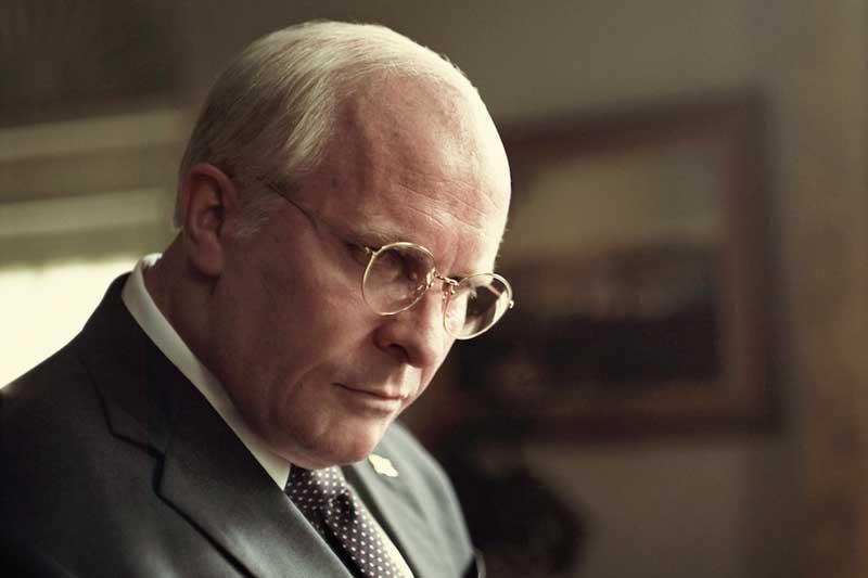 映画『バイス』チェイニー副大統領の裏側を描く社会派エンタメ