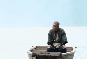 映画『ある船頭の話』(オダギリジョー監督)