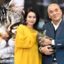 岩合光昭、映画監督に挑戦!柴咲コウは「猫の人」