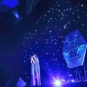 中島美嘉「雪の華」サプライズ生歌唱