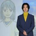 山崎賢人、百瀬義行監督アニメ『二ノ国』声優初挑戦!
