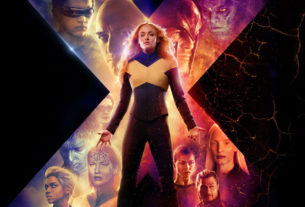 映画『X-MEN:ダーク・フェニックス』(20世紀フォックス 配給)