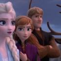 映画『アナと雪の女王2』(原題 Frozen Ⅱ)