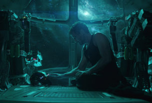 映画『アベンジャーズ/エンドゲーム』(原題 Avengers: Endgame )