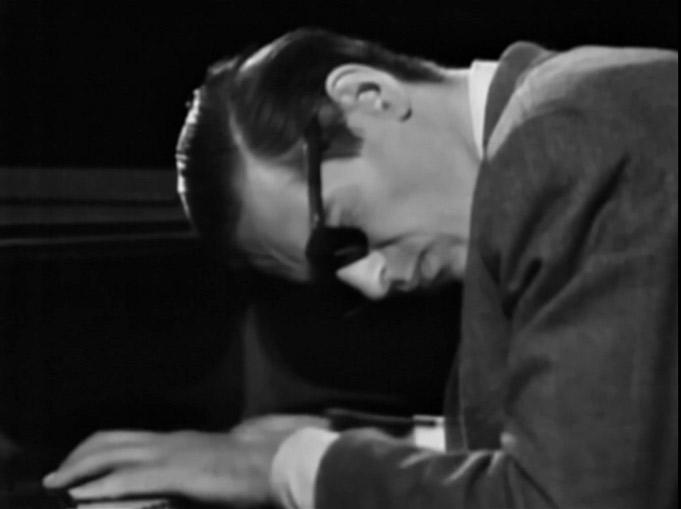映画『ビル・エヴァンス タイム・リメンバード』(原題 Time Remembered: Life & Music of Bill Evans )