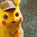 映画『名探偵ピカチュウ』(原題 Pokémon Detective Pikachu )